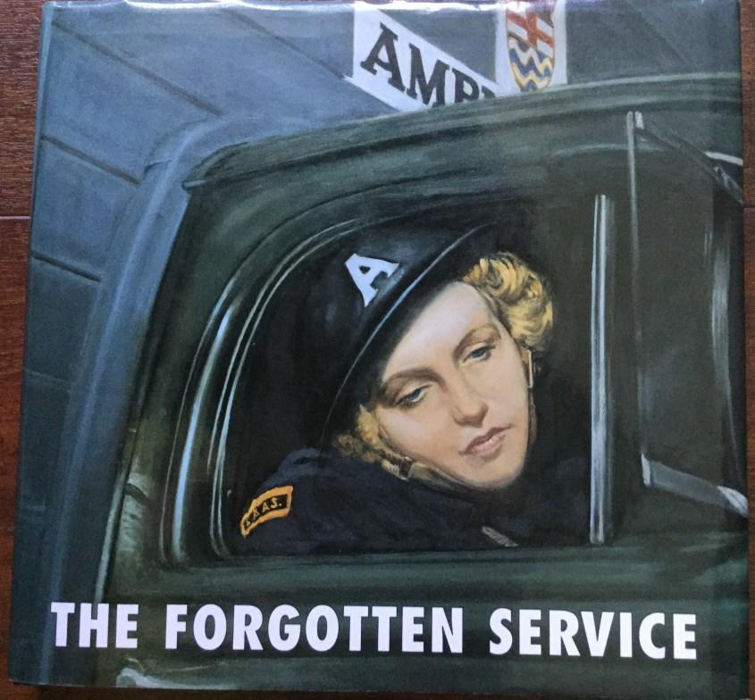 forgotten service