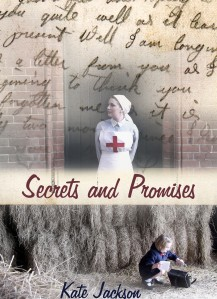 Secrets and Promises - Kate Jackson
